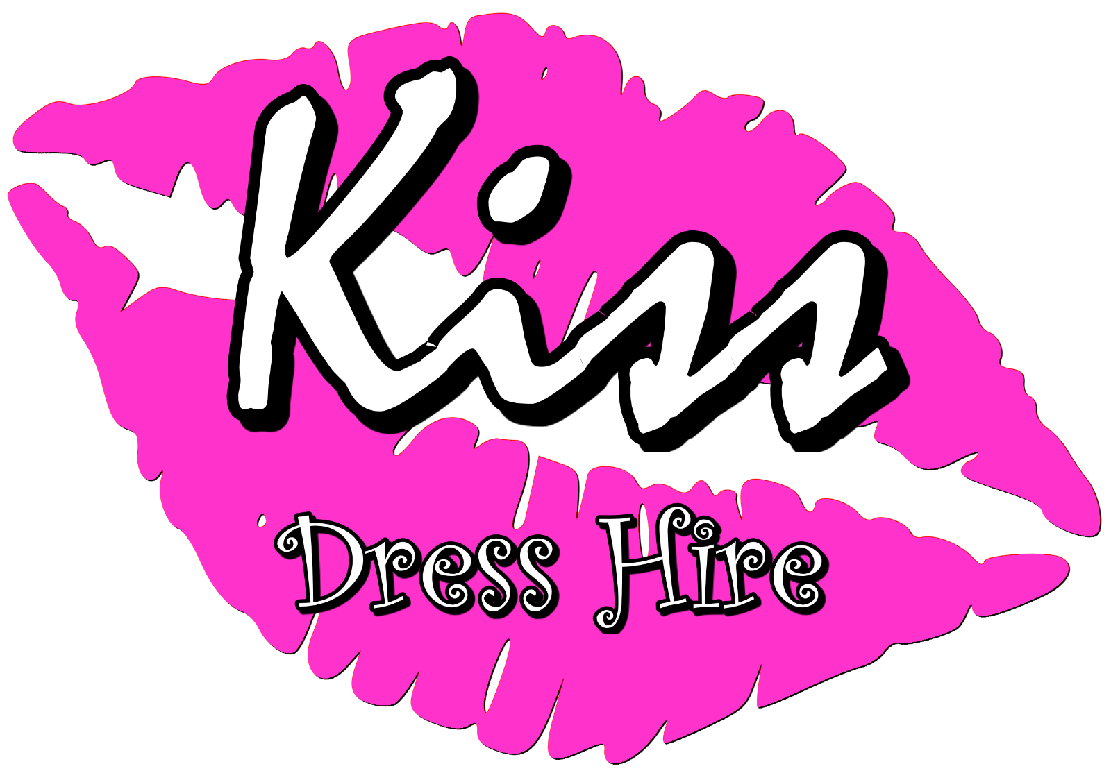 Kiss Dress Hire
